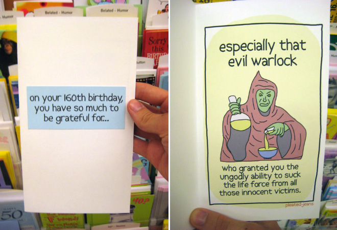 Funny Birthday Card (7)
