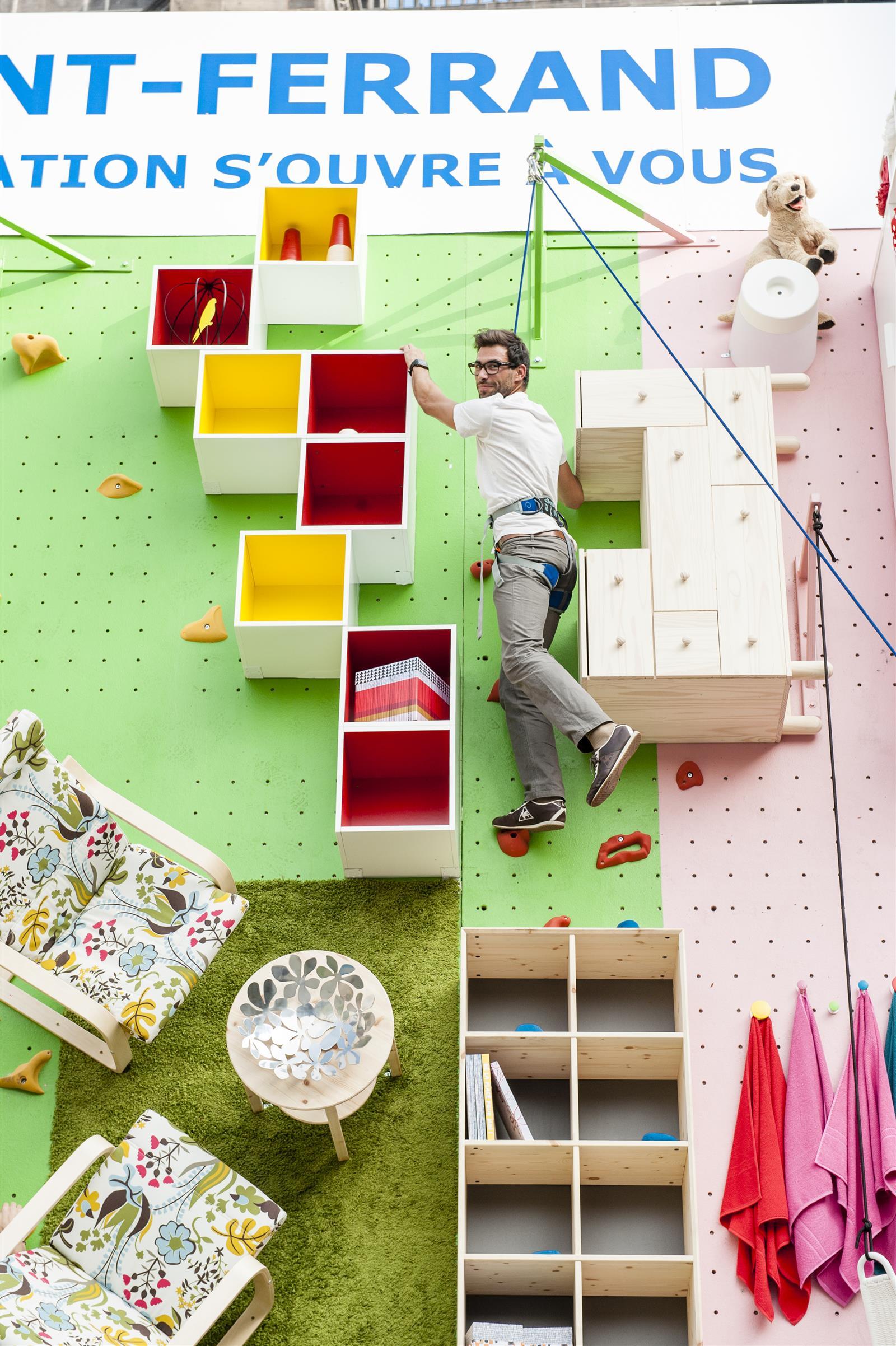 IKEA Vertical Apartment (5)