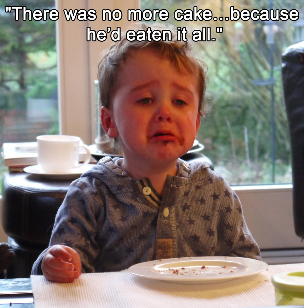Kids Crying For Funny Reasons (10)