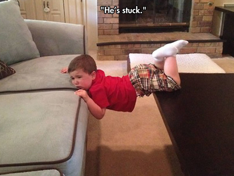 Kids Crying For Funny Reasons (15)