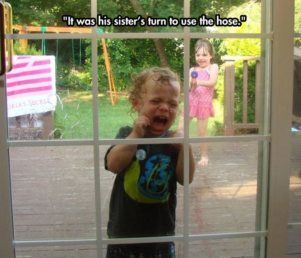 Kids Crying For Funny Reasons (21)