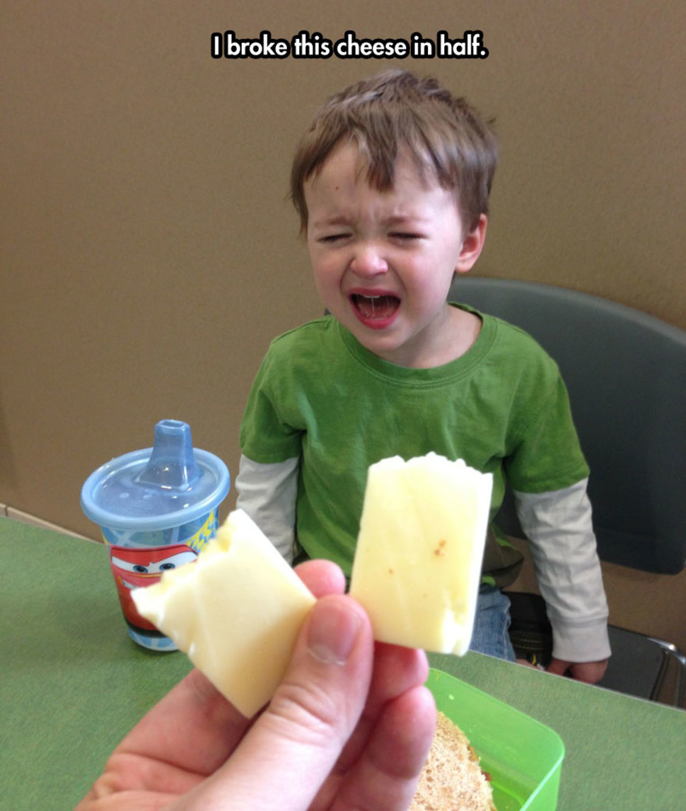 Kids Crying For Funny Reasons (22)