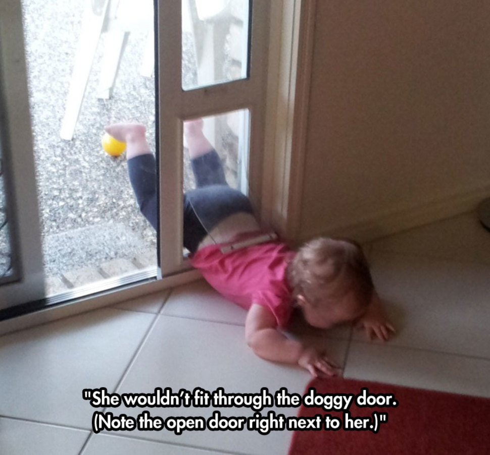 Kids Crying For Funny Reasons (24)