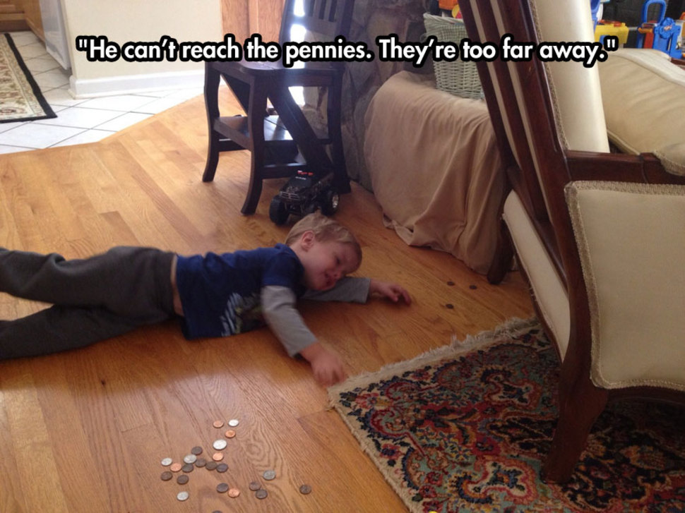 Kids Crying For Funny Reasons (26)