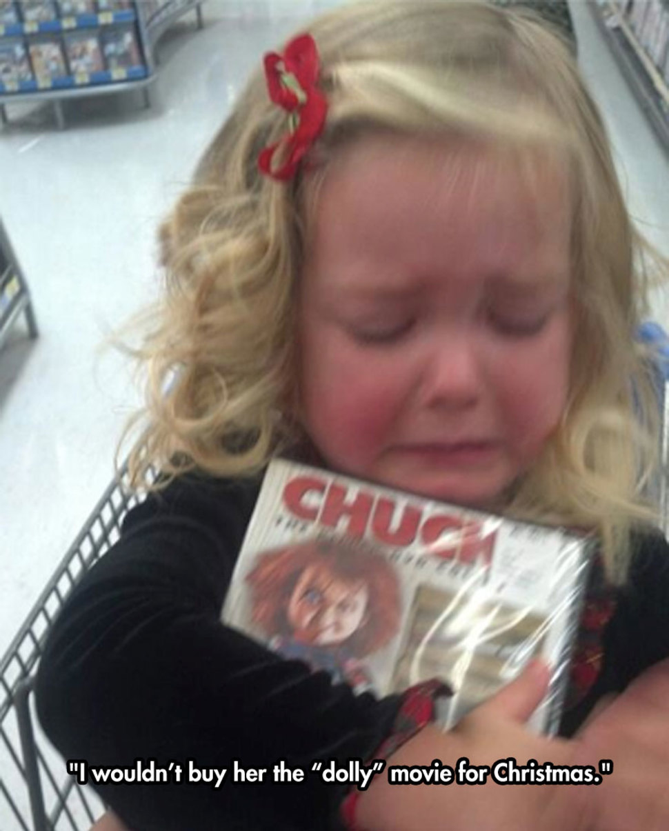 Kids Crying For Funny Reasons (29)