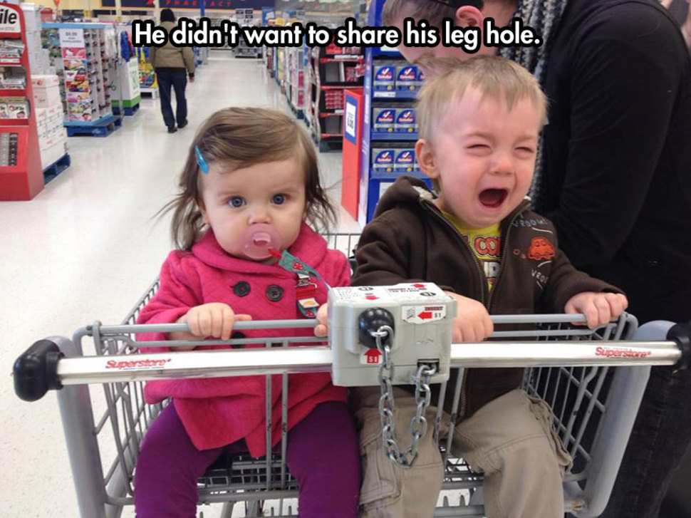 Kids Crying For Funny Reasons (30)