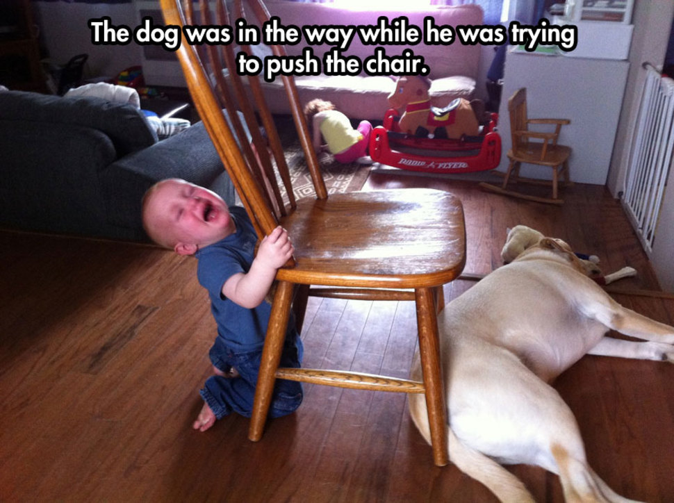 Kids Crying For Funny Reasons (7)