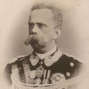 King Umberto I
