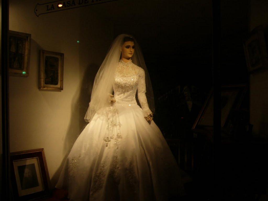 La Pascualita Mannequin (1)