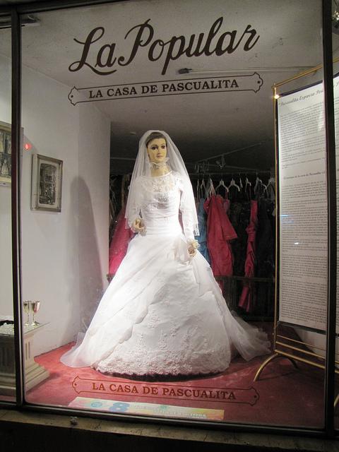 La Pascualita Mannequin (4)