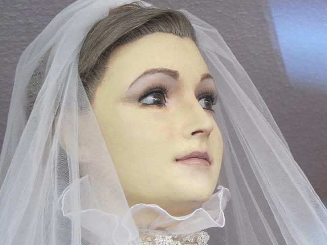 La Pascualita Mannequin (5)