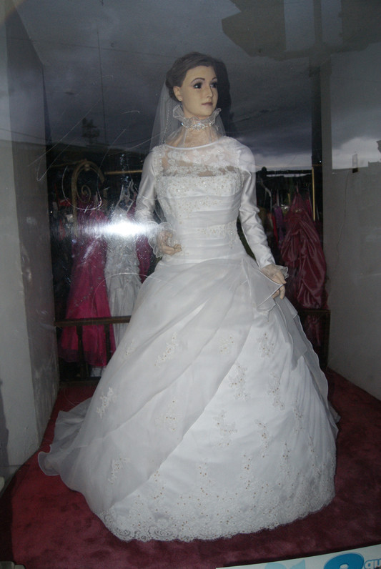 La Pascualita Mannequin (6)