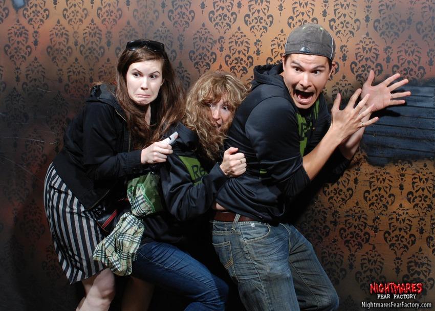 Nightmares Fear Factory (1)