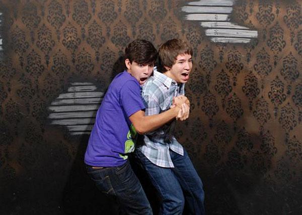 Nightmares Fear Factory (15)