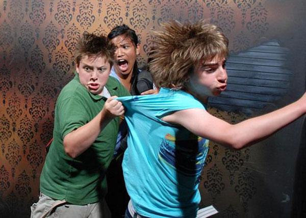 Nightmares Fear Factory (17)