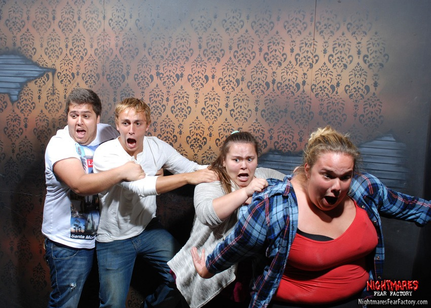Nightmares Fear Factory (2)