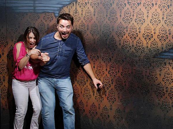 Nightmares Fear Factory (24)