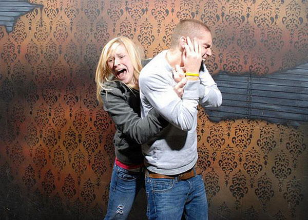 Nightmares Fear Factory (33)