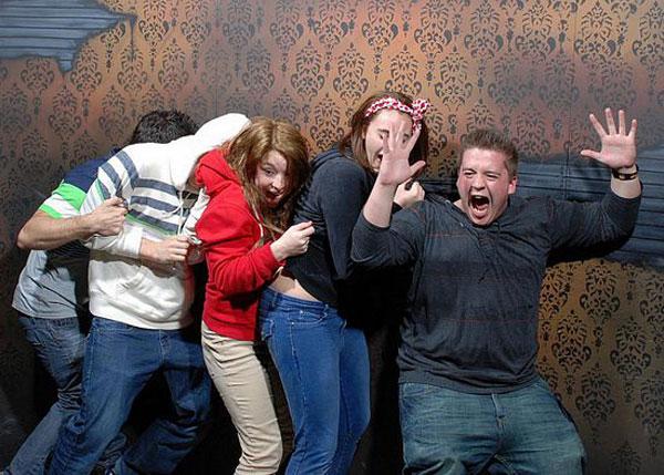 Nightmares Fear Factory (34)