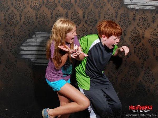 Nightmares Fear Factory (38)