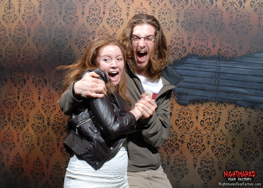 Nightmares Fear Factory (41)