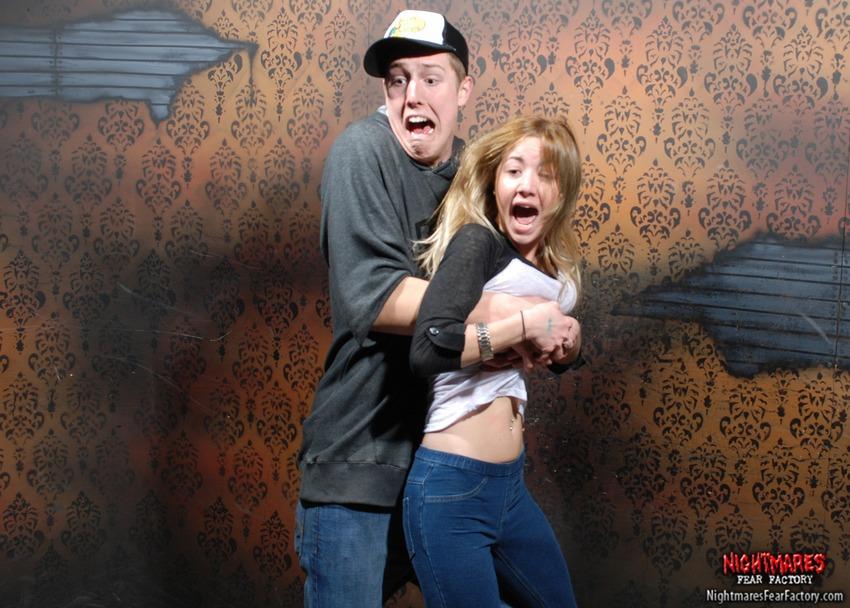 Nightmares Fear Factory (45)