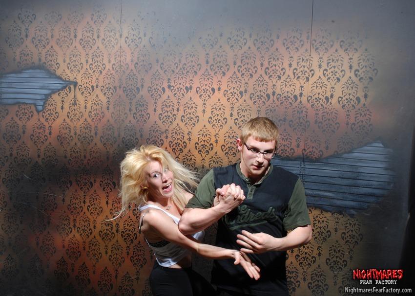 Nightmares Fear Factory (6)