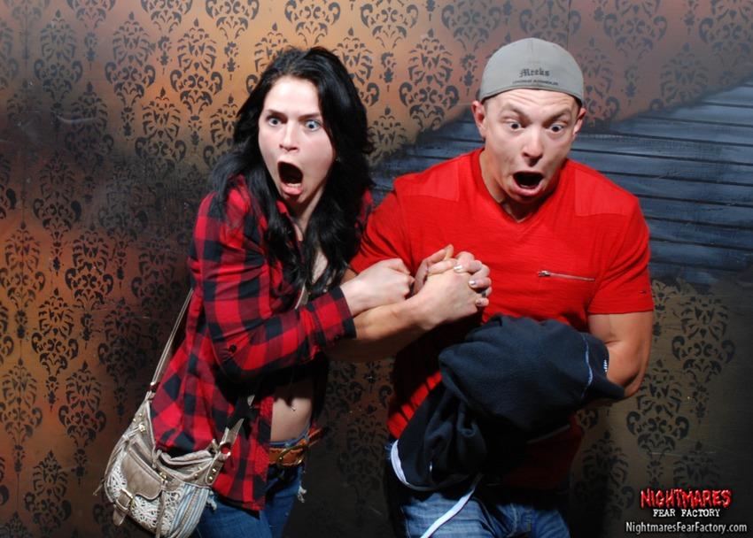 Nightmares Fear Factory (7)