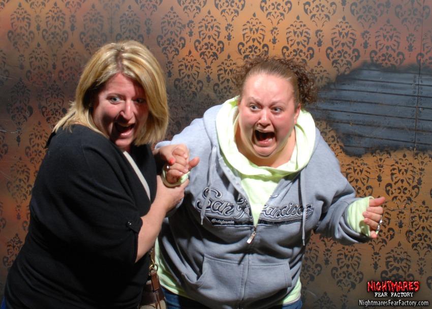 Nightmares Fear Factory (9)