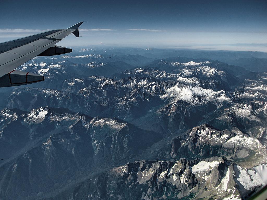 North Cascade National Park Washington, USA