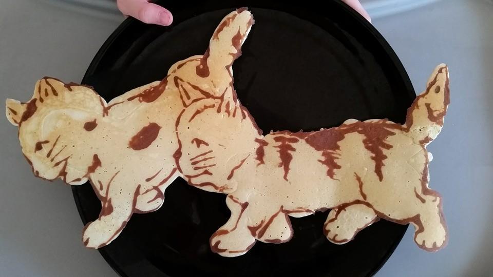 Pancake Art (12)