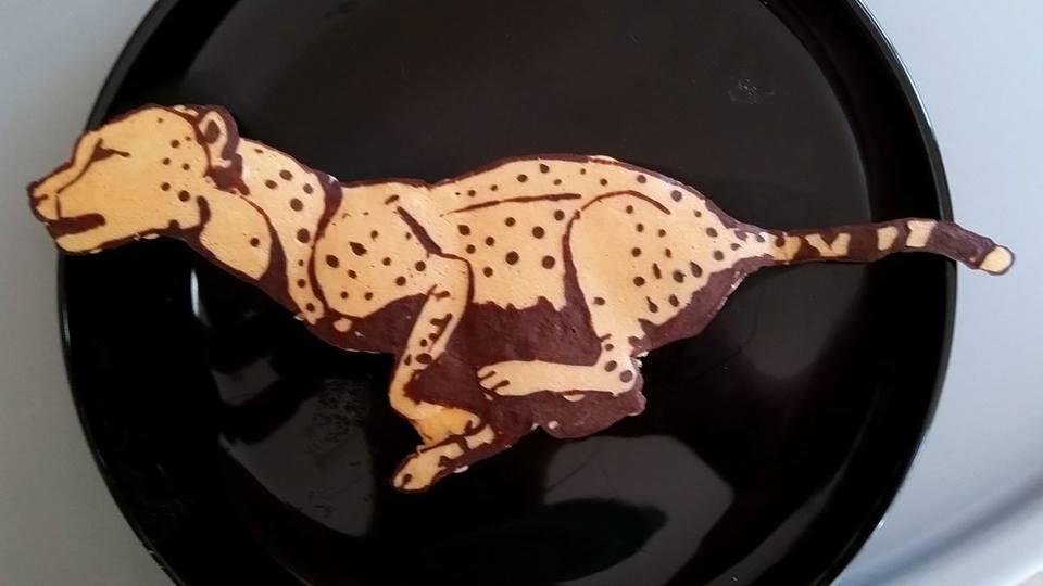 Pancake Art (16)