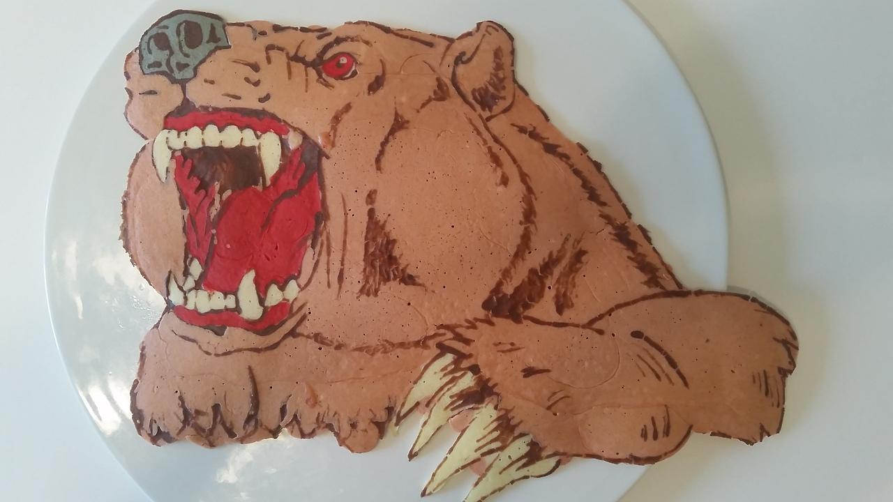 Pancake Art (18)