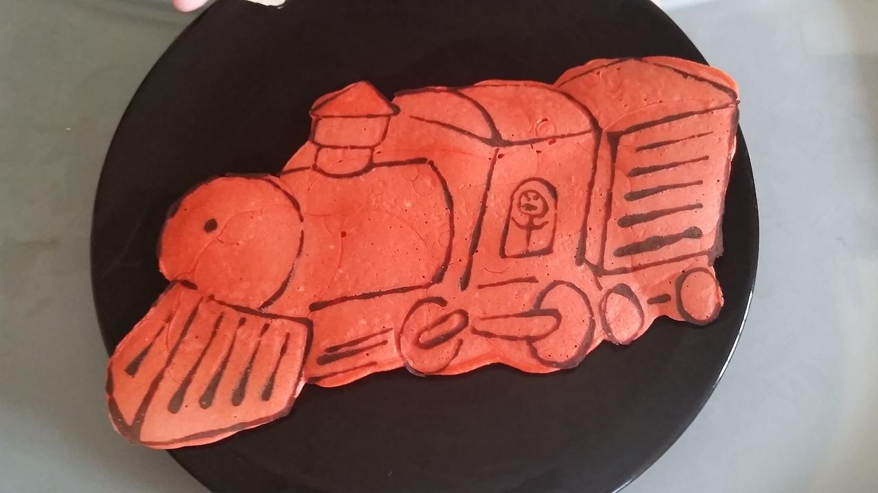 Pancake Art (19)