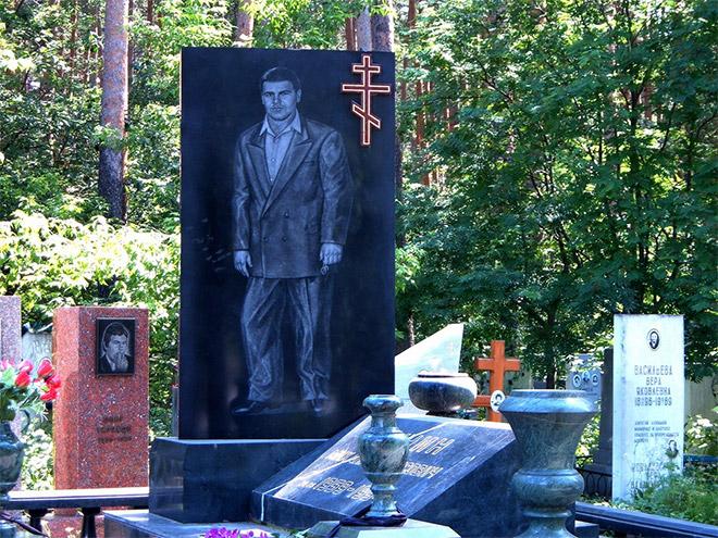 Russian Mafia Tombstone (11)
