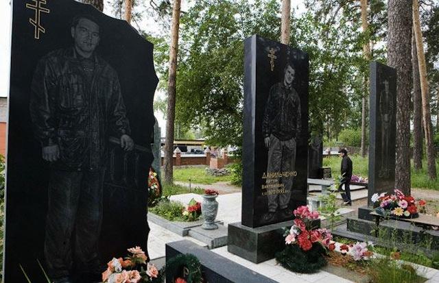 Russian Mafia Tombstone (12)