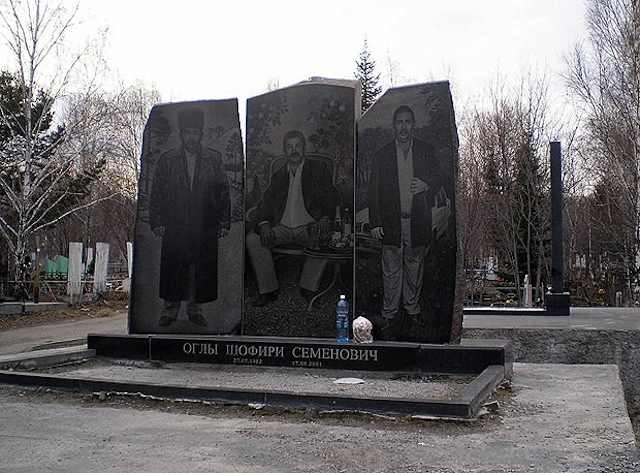 Russian Mafia Tombstone (19)
