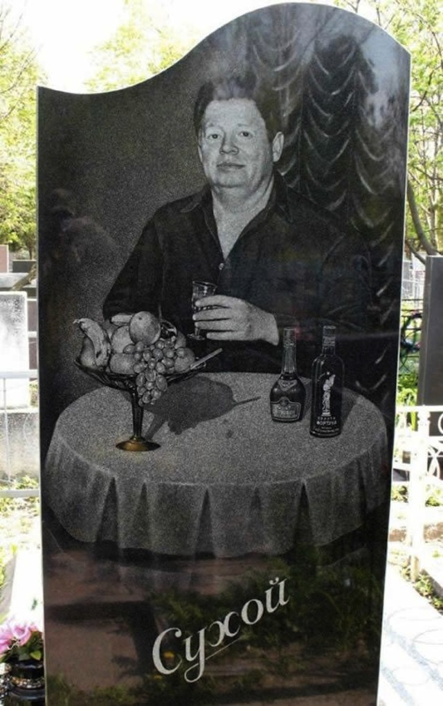 Russian Mafia Tombstone (24)