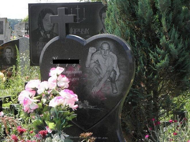 Russian Mafia Tombstone (5)