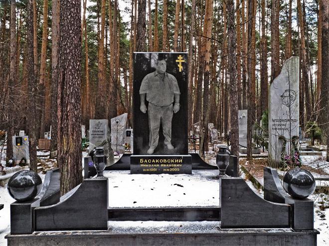Russian Mafia Tombstone (8)
