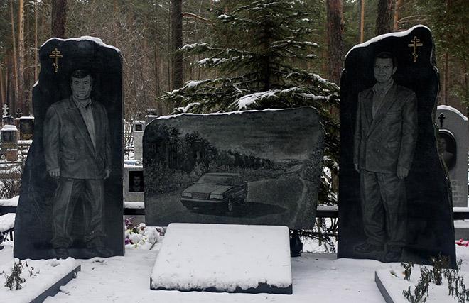 Russian Mafia Tombstone (9)