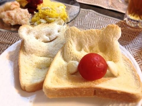 Teddy Bear Toast (3)