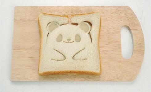 Teddy Bear Toast (5)