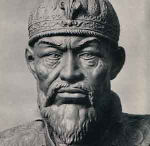 Timur