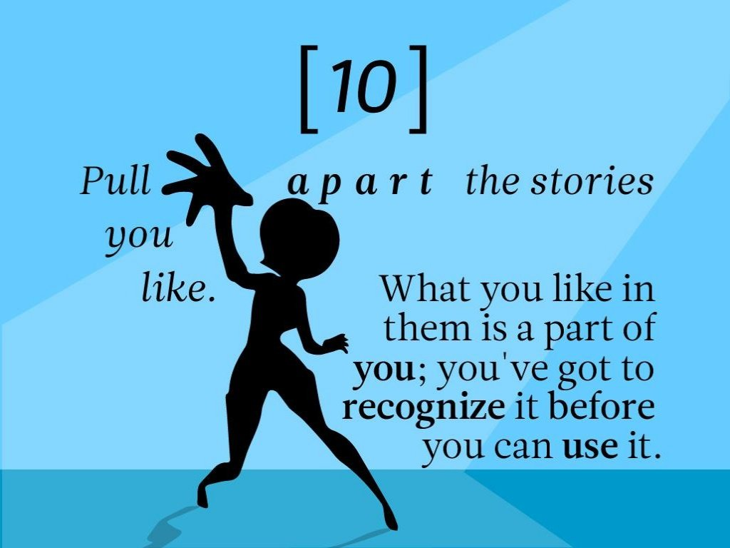 11. Pixar Rule