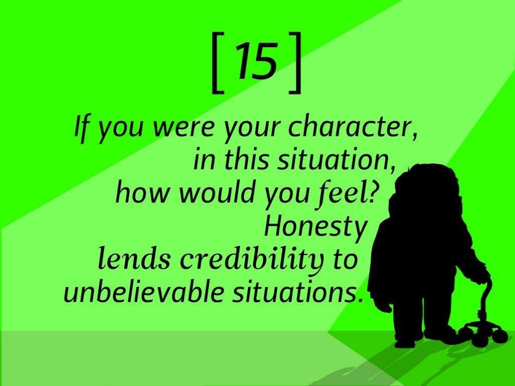 16. Pixar Rule