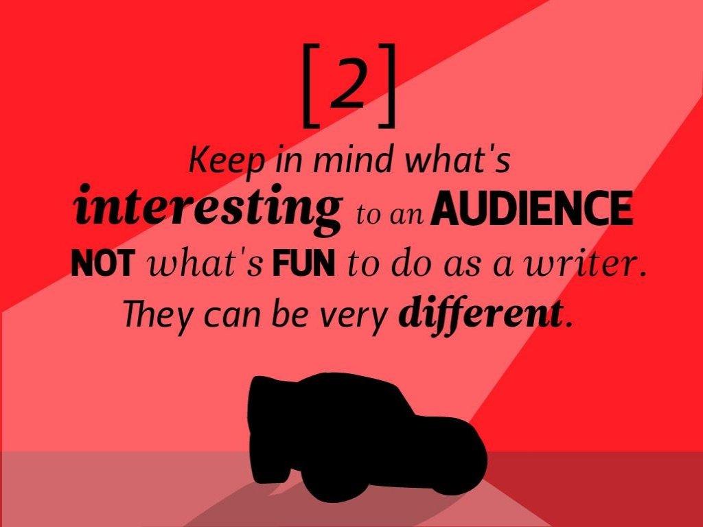 3. Pixar Rule