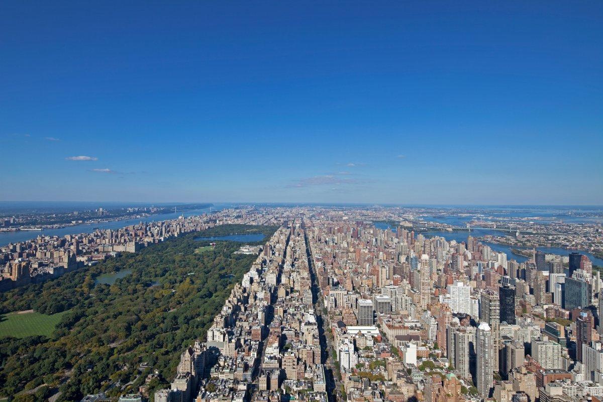 432 Park Avenue View