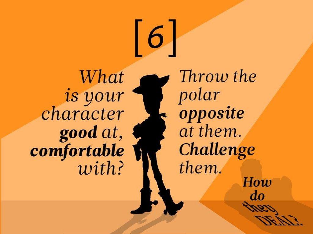 7. Pixar Rule