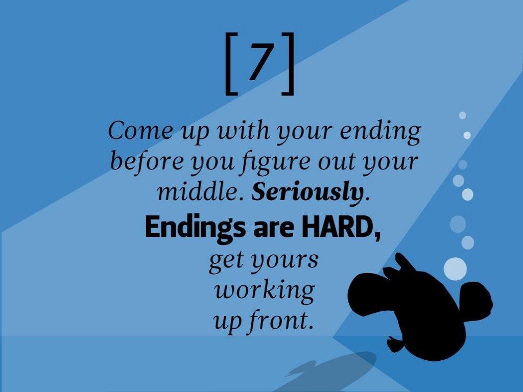 8. Pixar Rule